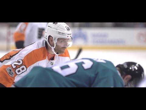 Flyers TV Orignal: 'The Captain'