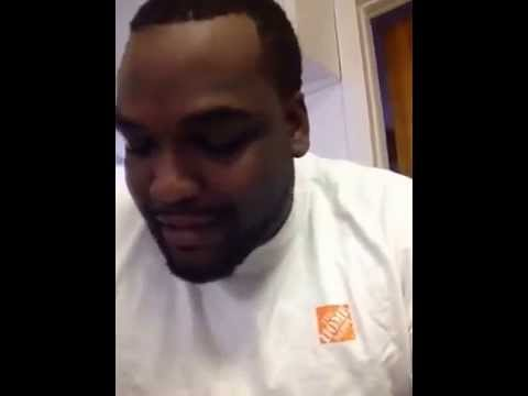 MEEK MILLS COVER USE TO BE!! Guy Spits Real Life Storytelling Freestyle With CRAZY ENDING!!