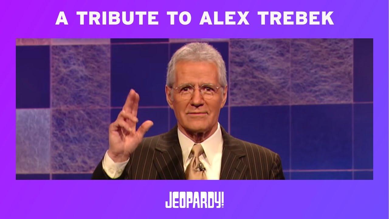 Remembering Alex