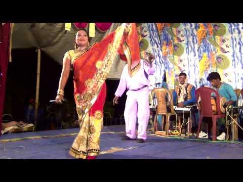 Kalpana Hansda II Sahray Song & Old Santali hits_ Tikin Bera Jharna Dadi Dah Lu Donj Chalaq Geya