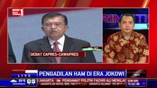 Dialog: Pengadilan HAM di Era Jokowi #4
