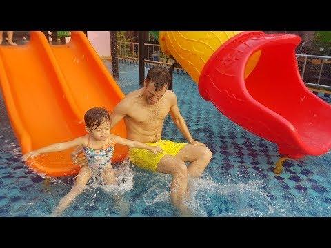 Rawai Park Kids Club Phuket Thailand