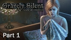 Gravely Silent: Haus des Schreckens - Part 1 - (HD/Lets Play)