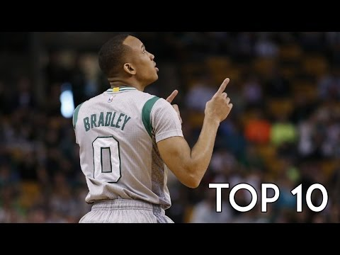 Avery Bradley - Top 10 plays
