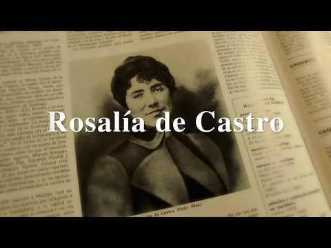 Orillas del Sar (1) - Rosalía de Castro