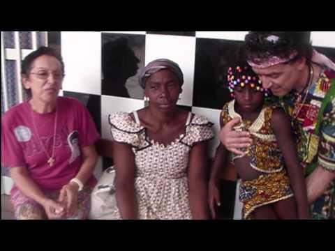 AMICI DELLE MISSIONI ACIREALE GUINEA BISSAU 2016