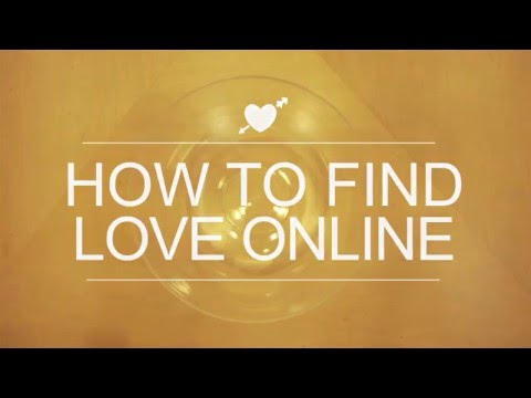 Find Love Online Workshop! from YouTube · Duration:  2 minutes 40 seconds