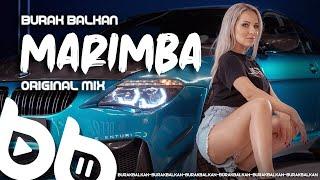 Burak Balkan - Marimba ( Original Mix ) 2020