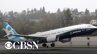 Pilots followed Boeing emergency procedures before deadly crash