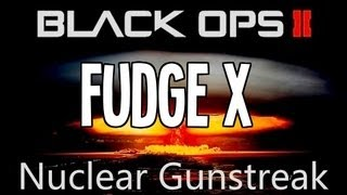 Black Ops 2: Fudge X Drops A Nuclear On Nuketown 2025 (xbox 360)