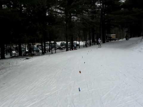 Saratoga Biathlon Mini-Marathon 20