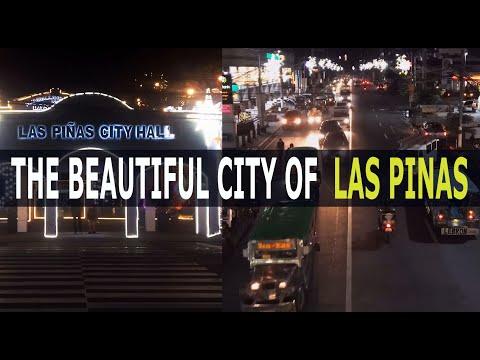 Las Pinas City | Las Pinas City Hall Video Montage