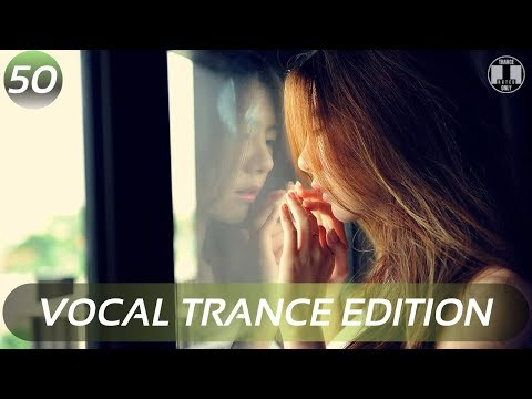 TRANCESOLATIONS CHAPTER : 50 | VOCAL  EDITION / JANUARY  2019 /TRANCE FAMILY INDONESIA