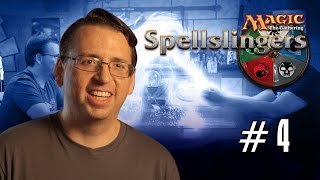 Day[9] vs. Luis Scott-Vargas in Magic: The Gathering: Spellslingers Season 2 Ep 4