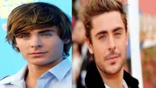 el antes y después de los cantantes y actores famosos - before and after famous actors and singers