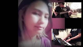 'Tagu Taguan' By Moira Online COVER
