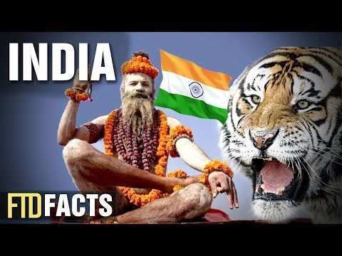 20 Surprising Facts About India