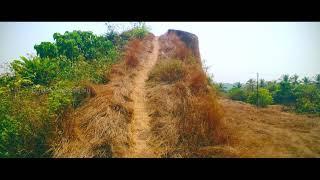Arikkadi Fort