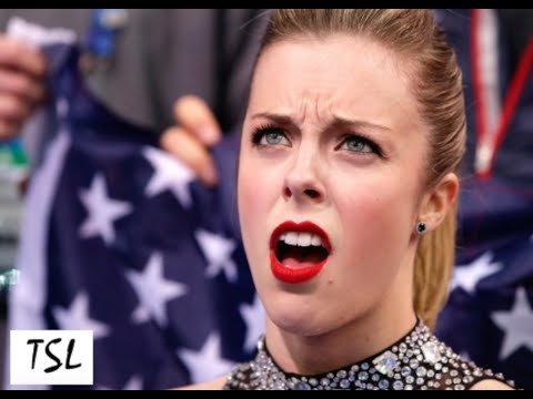 TSL's Conversation with Ashley Wagner