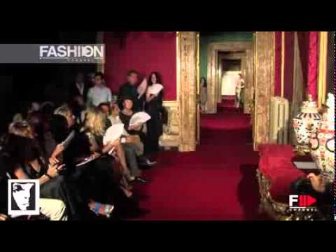 Alta Moda Roma | Haute Couture Rome Fall Winter 2014 2015