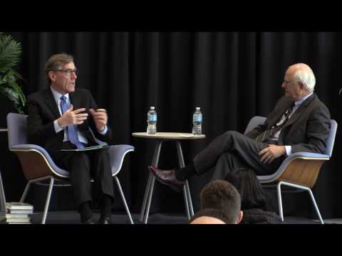 Focused Fridays Leadership Forum, Scott Anderson 3/31/2017