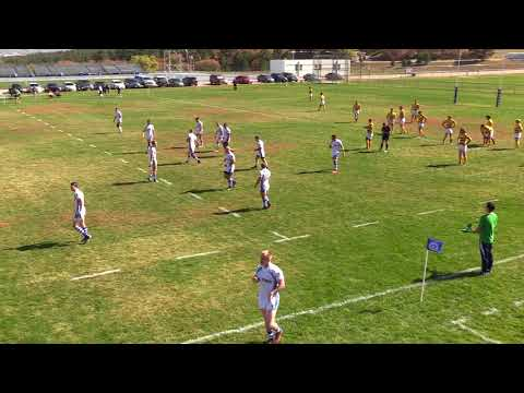 Air Force vs. Wyoming - Men's Rugby - 14 Oct 2017