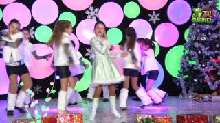 Alexa Birliba - Anul Nou (Do-Re-Mi-Show) Resimi