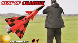 BEST OF CRASHES - TBOBBORAP1 # 1 - 2019