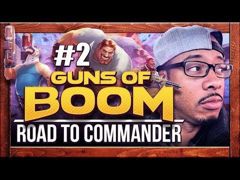 Sniper Madness!    Guns of Boom