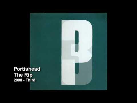 Portishead - The Rip