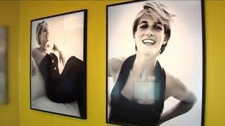 Diana indimenticata icona di stile a 20 anni dalla morte