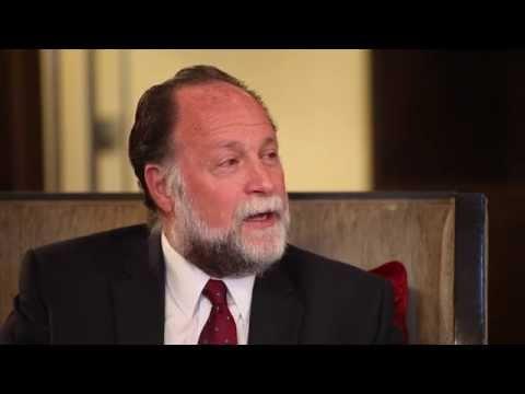 Ricardo Hausmann: entrevista para la I Conferencia Anual de la Industria