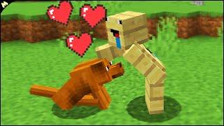 7 MODS que ACTUALIZAN las MASCOTAS Para Minecraft 1.17.1