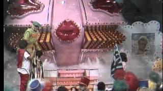 Xou da Xuxa 11/07/1989 extraido de vhs