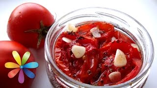 Топ-3 блюд из помидоров - Лучшие советы «Все буде добре»
