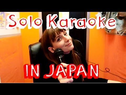 Japan's Solo Karaoke Booths - HitoKara!