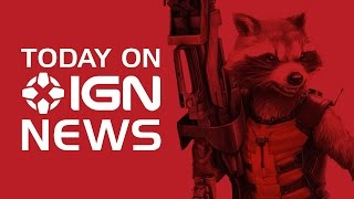 Today on IGN News:Guardians of the Galaxy, GameCube Controller Adaptor and more . . .