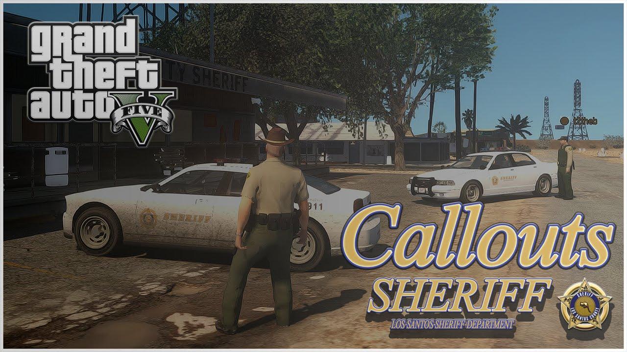 Спільнота Steam :: Відео :: GTA 5 Sheriff Patrol - Blaine County
