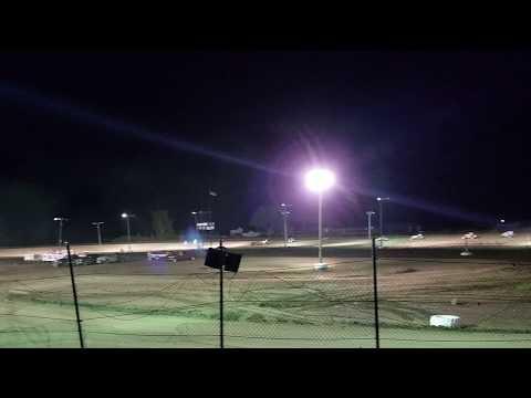 I-96 Speedway MTS A Main 5/18/2019