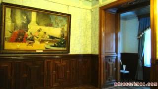 Массандровский дворец Александра III(Массандровский дворец Александра III необыкновенно красив и изящен, подробнее http://www.adrescrimea.com/Pyteshectvia/Dvorzu/massand..., 2014-09-09T18:55:51.000Z)