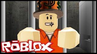 Jailbreak | Roblox (1/2)