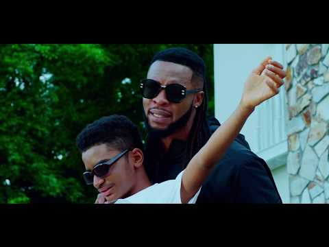 flavour-x-semah---mercy[acoustic]-2019-[official-video]