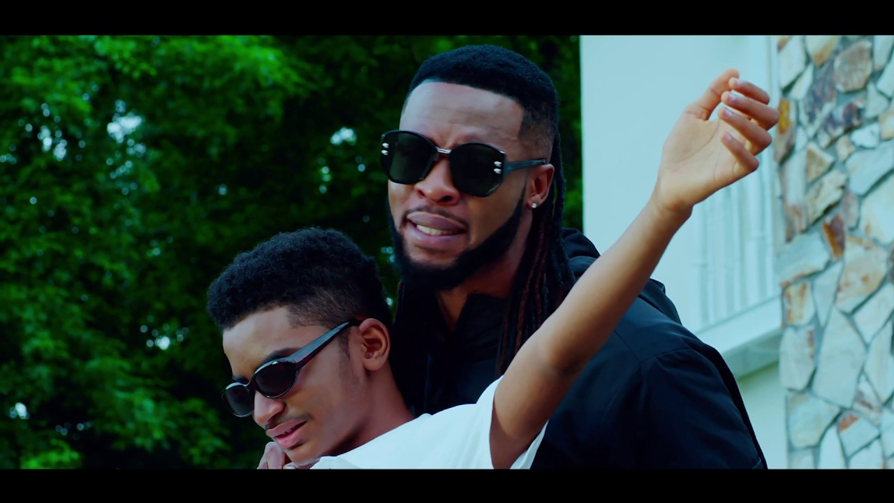 Download Flavour x Semah - MERCY (Official Video)