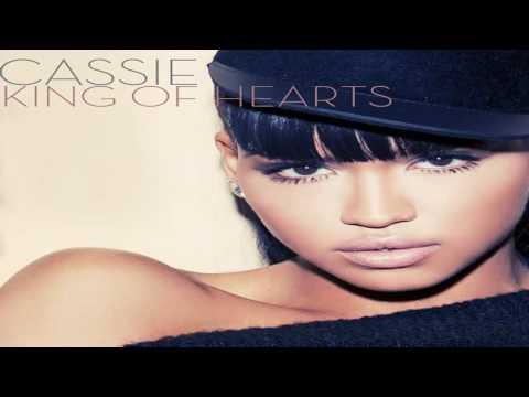Cassie - King of Hearts (Lyrics)