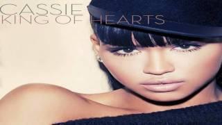Cassie - King of Hearts (Lyrics)