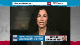 Rachel Maddow- Stupak takes on... the anti-baby caucus-