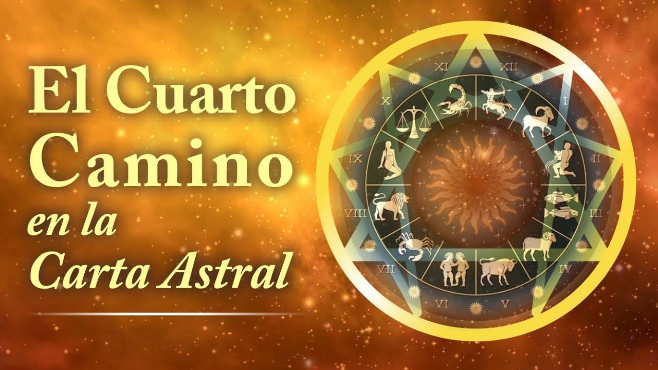 Lográ la Plenitud con el Cuarto Camino aplicado a tu Carta Astral ...