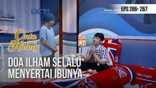 CINTA YANG HILANG - Doa Ilham Di Balik Deritanya [15 NOVEMBER 2018]