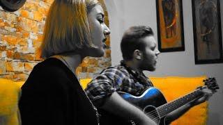 N N Let Go Paul Van Dyk Feat Rea Garvey Acoustic Cover 2016