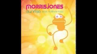 MORRIS JONES - SUNRISE (OFFICAL RADIO EDIT)